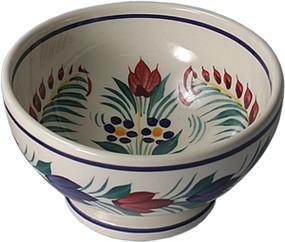 Rustic Bowl - Fleuri