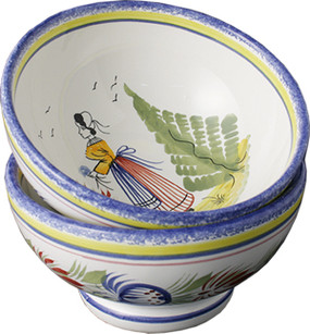 Rustic Bowl -Tradition