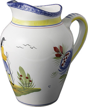 Pitcher - Tradition