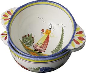 Breton Lug Bowl - Tradition