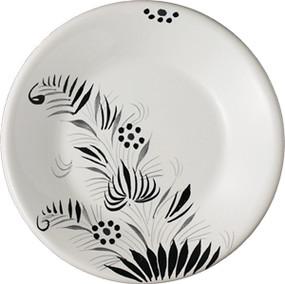 Miniature Plate - Gwenn Ha Du