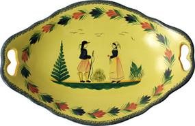 Bread Basket - Soleil Yellow
