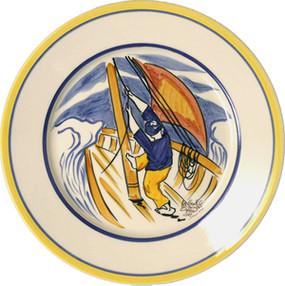 Round Plate - Avel Vor