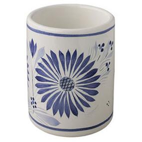 Pencil/ Bathroom Cup - Camaieu