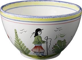 Parisian Bowl - Tradition