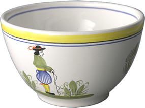 Parisian Bowl - Henriot