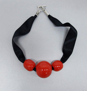 Quimper Necklace - Biarritz