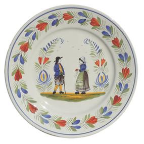 Breton Wall Plate