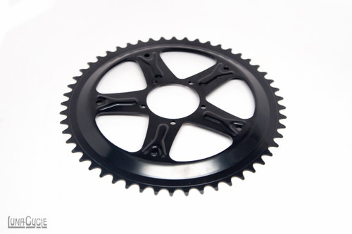 Bafang BBS02 46 tooth Chain Ring