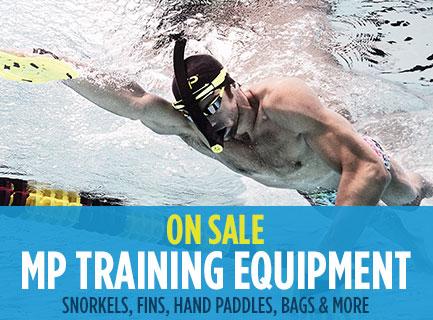 MP Michael Phelps Training Equipment Sale