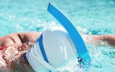 Swim Snorkel Unique Tube