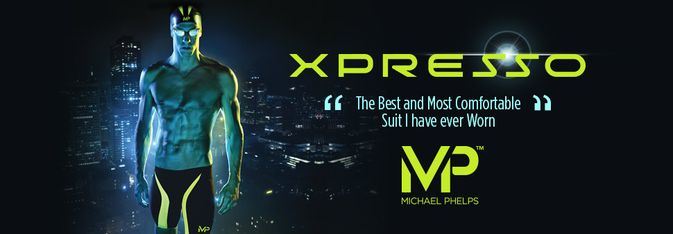 MP Xpresso Racing Swimsuits