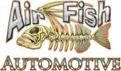 Air Fish Automotive logo