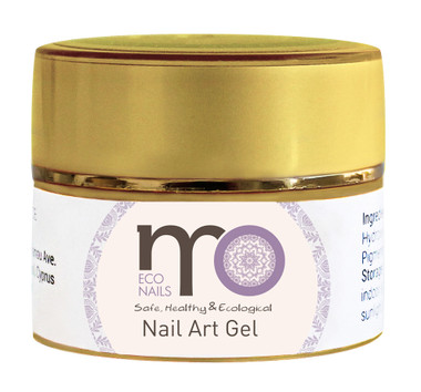 """Start creating """"WOW"""" 3D designs with MO Nails 3D Modelling Gel. No monomer needed, No fast drying (thus enabling a beginner to create 3D designs), Cures in seconds in LED or UV Lamps, Comes in 24 amazing solid colors."""