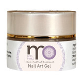 Start creating today spectacular embossed designs with MO Nails Emboss Gel!  Easy-to-use Emboss Gel, Comes in 12 modern colors.