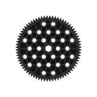 72 Tooth Gear - 4 Pack