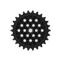 26 Tooth #25 Sprocket - 4 Pack