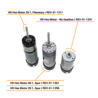 HD Hex Motor