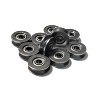 Small Pulley Bearings - 10 Pack