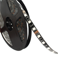 12V RGB LED Strip - 5m