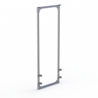 """1"""" Extrusion Add-on Stage Lift Kit"""