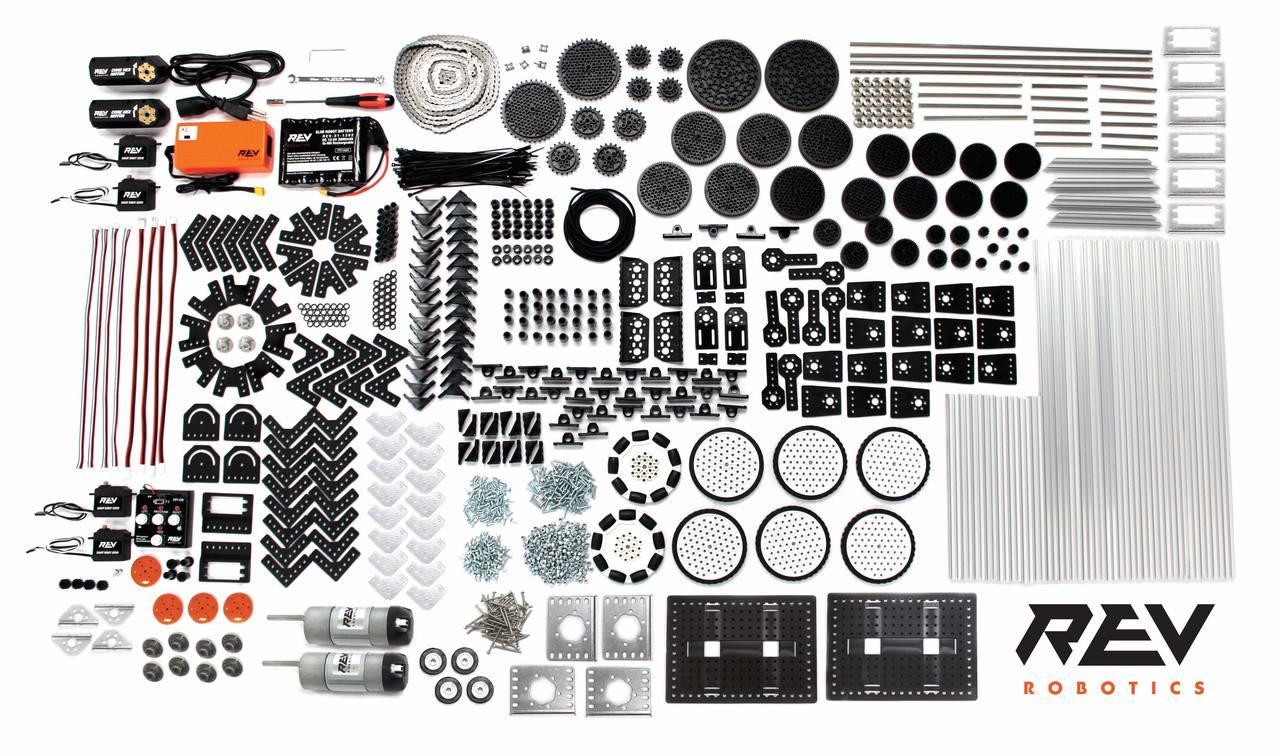 FTC Starter Kit!
