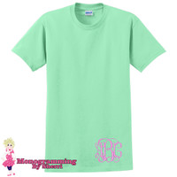 Bottom Monogram T-Shirt