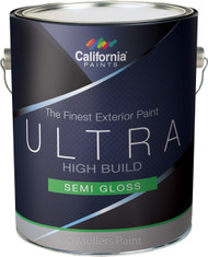 Ultra 2010 Exterior Semi-Gloss High Build Paint