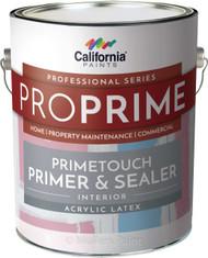 Proform hilite paint brush light mullers paint n paper for Latex primer for vinyl flooring