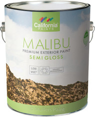 Malibu Ceramic Premium Exterior Semi-Gloss Paint