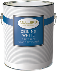 Mullers Ceiling White