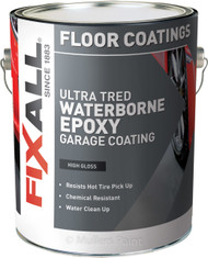 Ultra Tred Waterborne Epoxy High Gloss