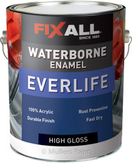 Everlife Waterborne Ceramic Enamel High Gloss