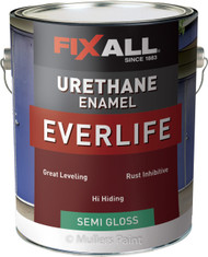 Everlife Urethane Semi Gloss Enamel