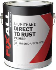 Alumithane Direct to Rust Primer & Finish