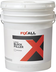 Fixall Latex Block Filler