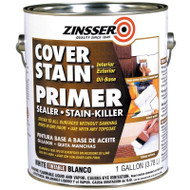 Zinsser Cover Stain Oil-based Stain Blocking Primer