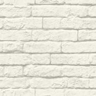 Magnolia Home Brick and Mortar Wallpaper