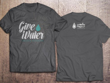 Give Water T-Shirt