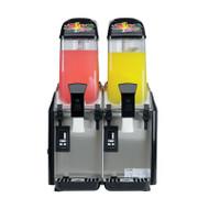 Elemeco AFCM-2 Drink Dispenser - Two (2) 3.2 Gallon Tanks