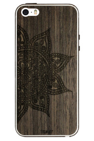 Custom Phone Cover Ebony