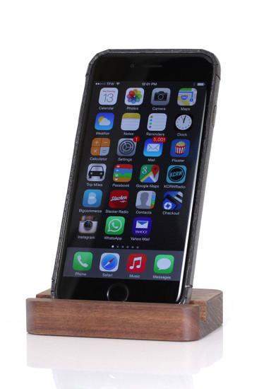 Universal Phone Stand - portrait