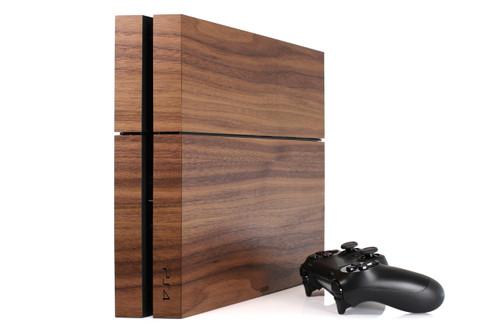 PlayStation 4 (SPS4) Walnut
