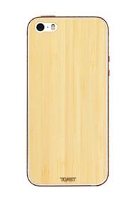 iPhone 4 / 5 / 5C (IPH) Bamboo back panel