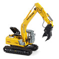 Motorart  New Holland E215B with demolition pinchers 1/50 Scale  MA - 13721
