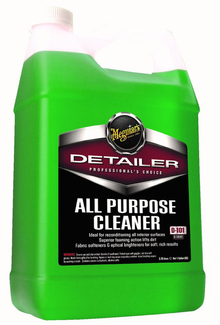 Meguiar's All Purpose Cleaner 1 Gallon