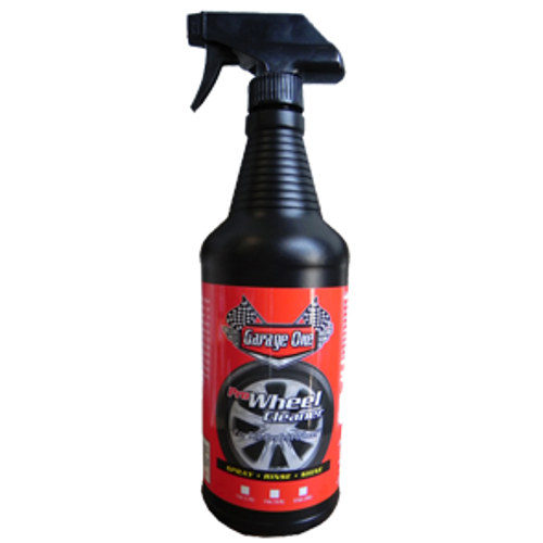Garage One Pro Wheel Cleaner 32oz.