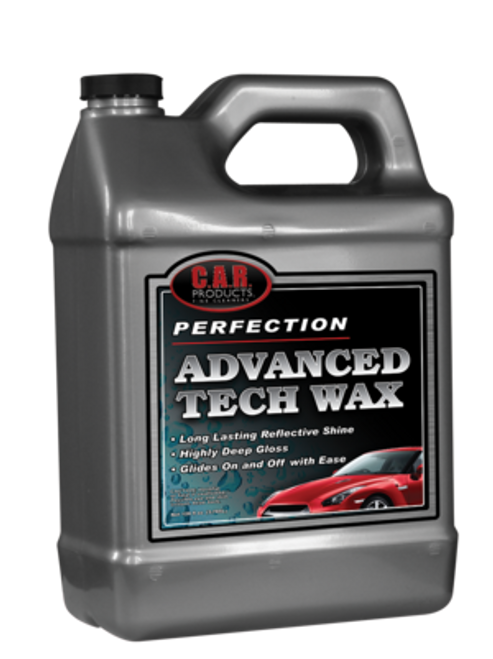 C.A.R. Products® - Perfection Advanced Tech Wax - 1 Gallon