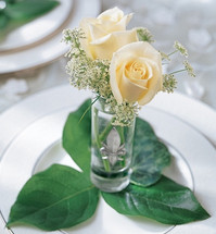 Flowerett Table Accessory