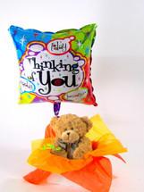 Thinking of You Teddy Bear & Balloon